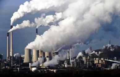 VGP ô nhiễm môi trường